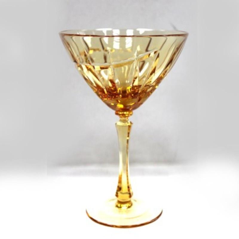 """Набор из шести бокалов для мартини """"Вертикаль"""" - 1908510"""