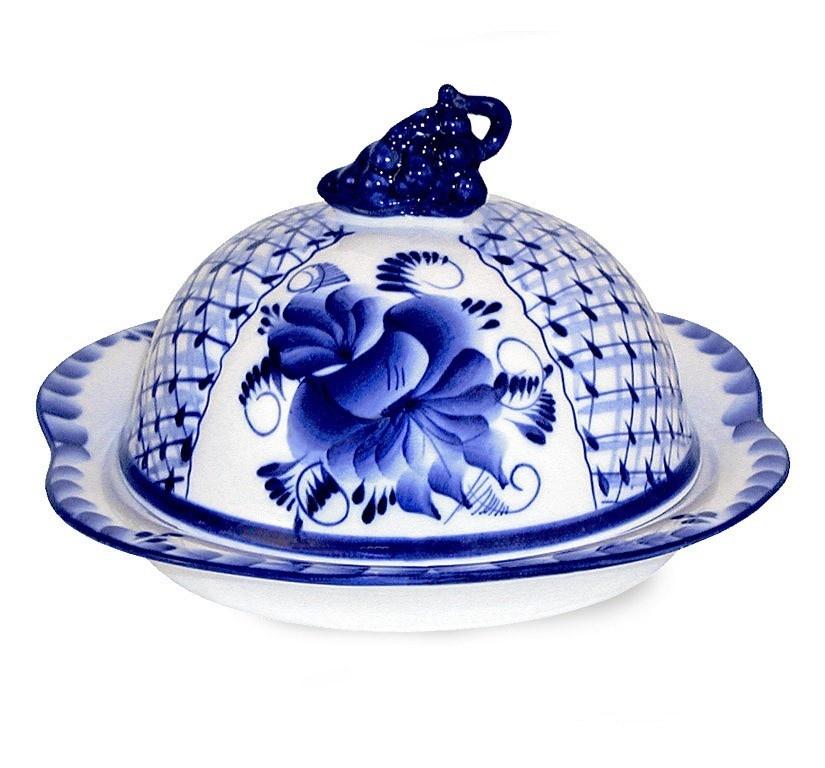 Масленка Голубая рапсодия - 993003531