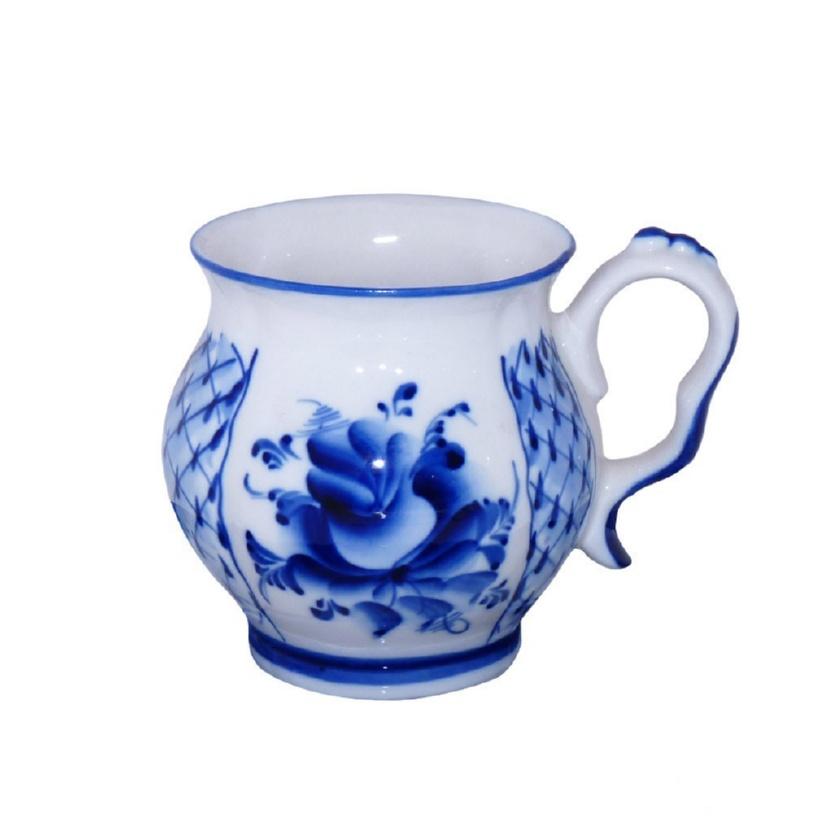 Чашка Голубая рапсодия - 993003561