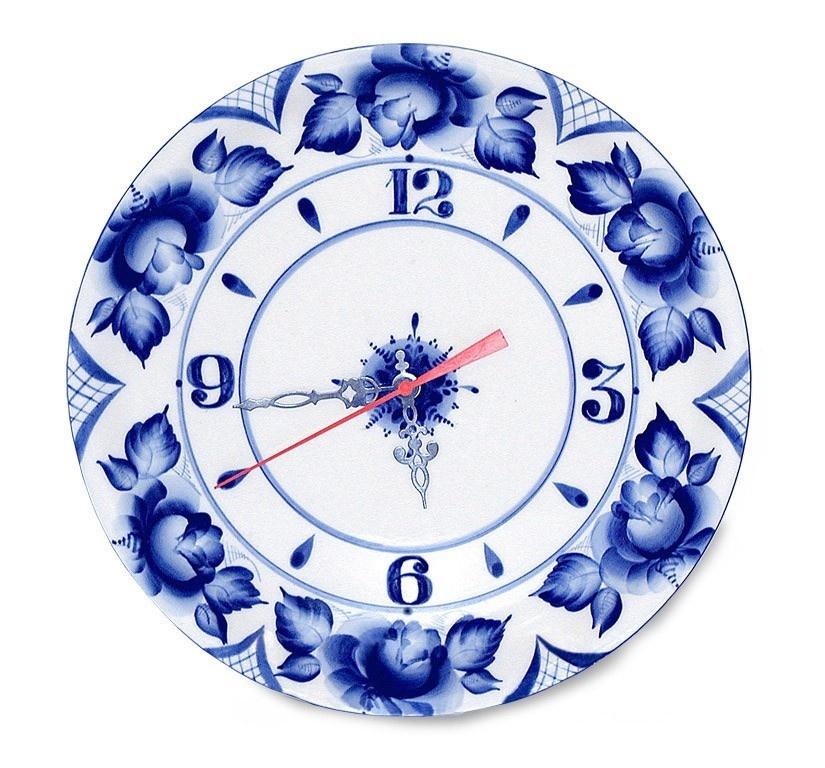 Часы Тарелка - 993004210