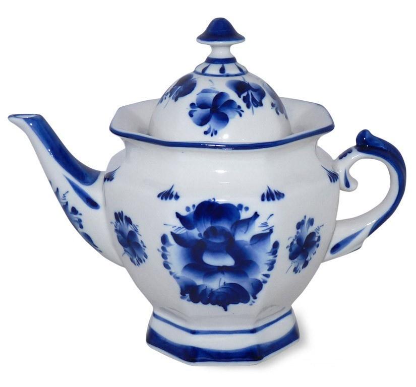 Чайник Граненный - 993004421