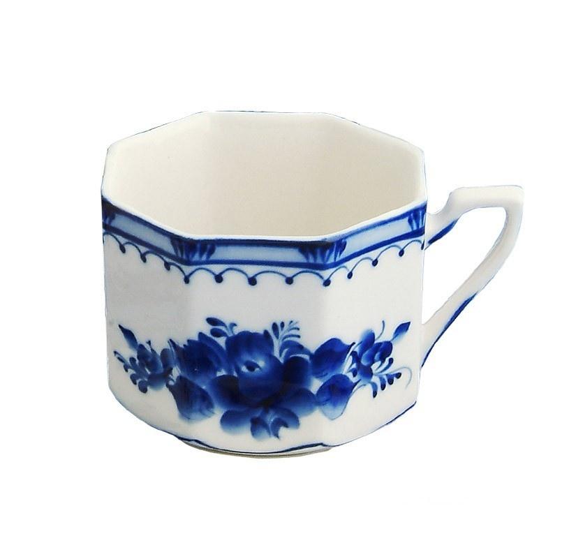 Чашка Европейская - 993037021