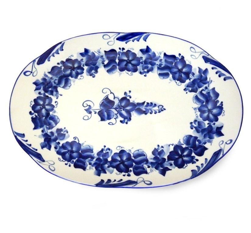 Блюдо Овальное - 993057301