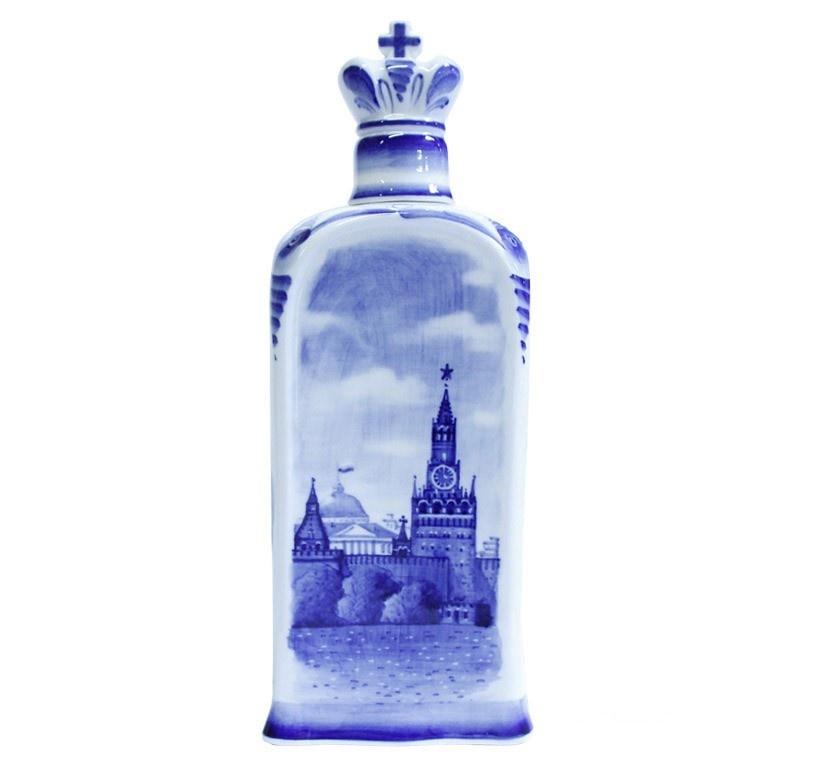 Штоф Николай II  (архитектура) - 993187700