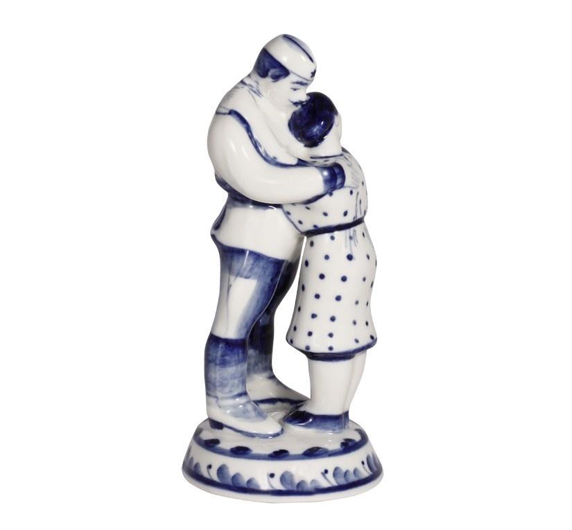 Скульптура Вернулся - 993223021