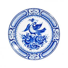 Блюдо Императорское новая роспись авторская работа - 993400056