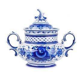 Сахарница Голубка - 993401026