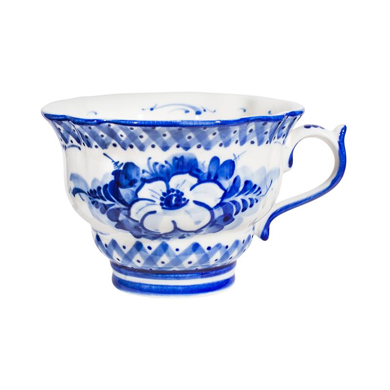 """Чашка Орхидея """"Белый цветок"""" авторская работа - 993401146"""