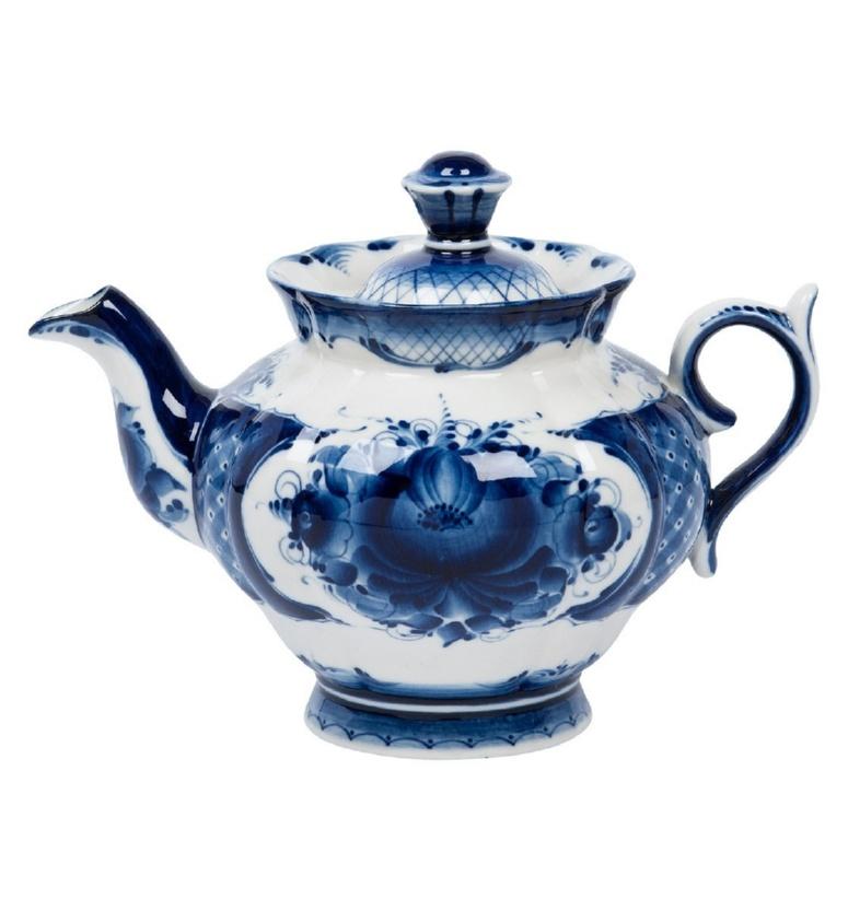 """Сервиз чайный """"Чайная роза"""" - 993401506"""