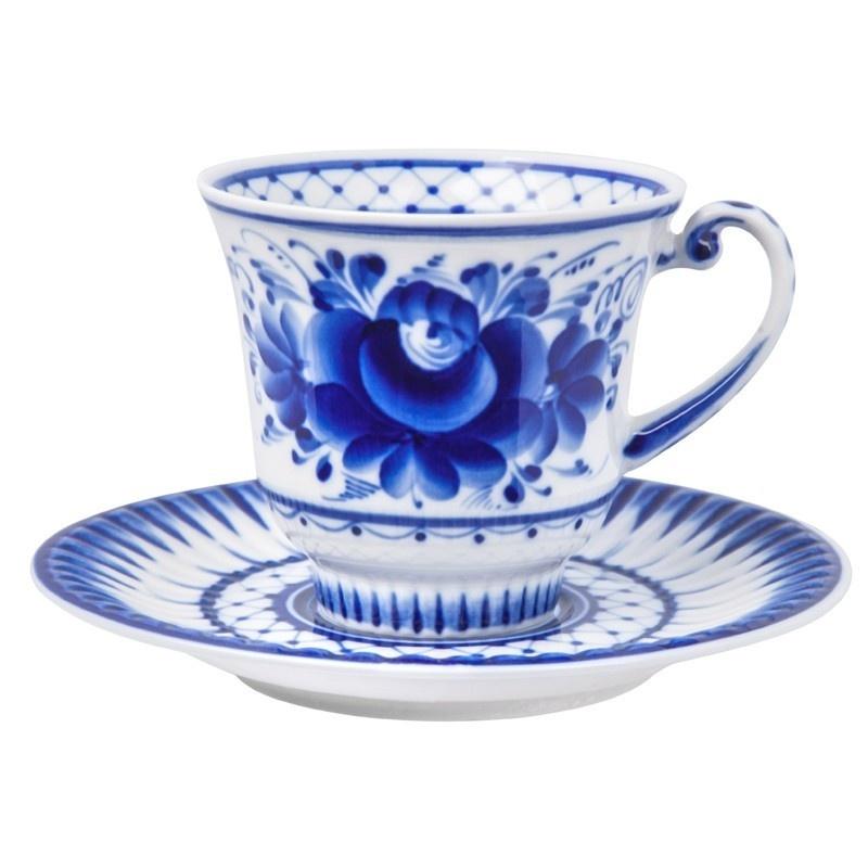 Чайная пара Ромашка - 993402506