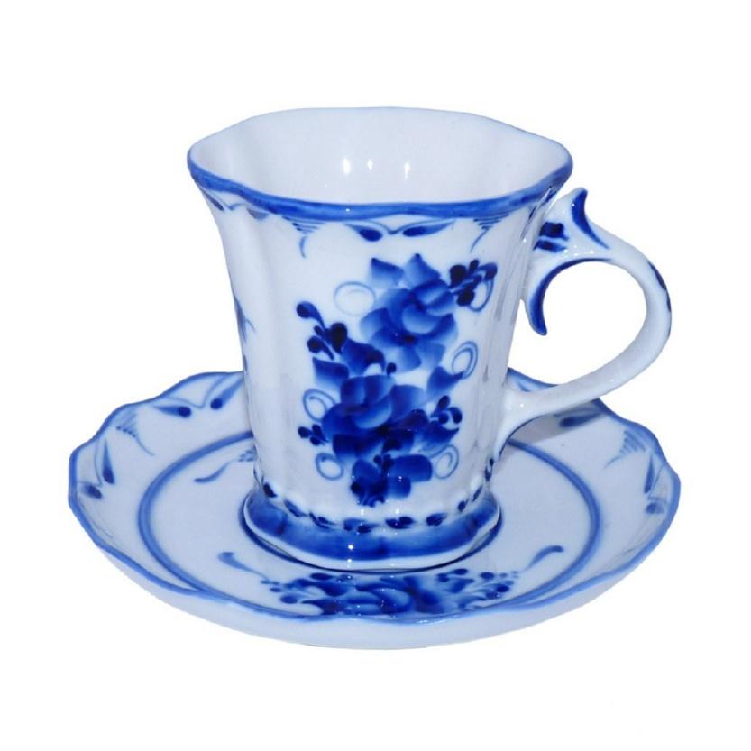 Чайная пара Катерина - 993010111