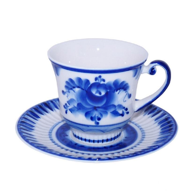 Чайная пара Ромашка - 993013511