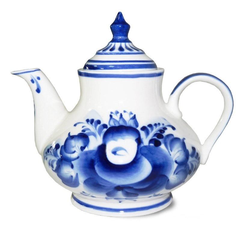 Чайник малый авт. Петров - 993015231