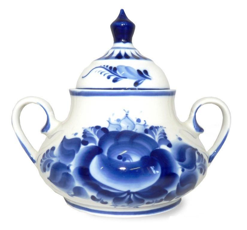 Сахарница чайная авт. Петров - 993015241