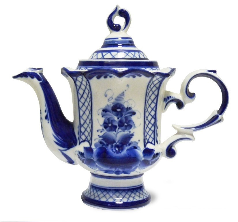 Кофейник Идиллия - 993030621
