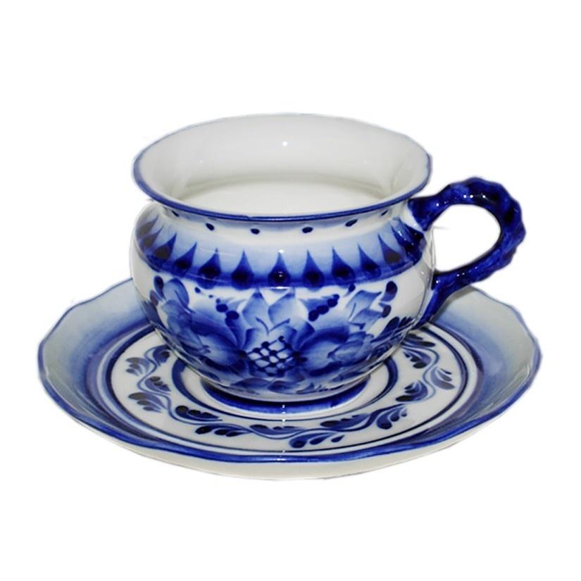 Чайная пара Гвоздика - 993033711