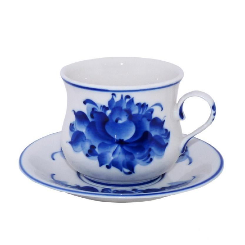 Чайная пара Сервизная - 993040811