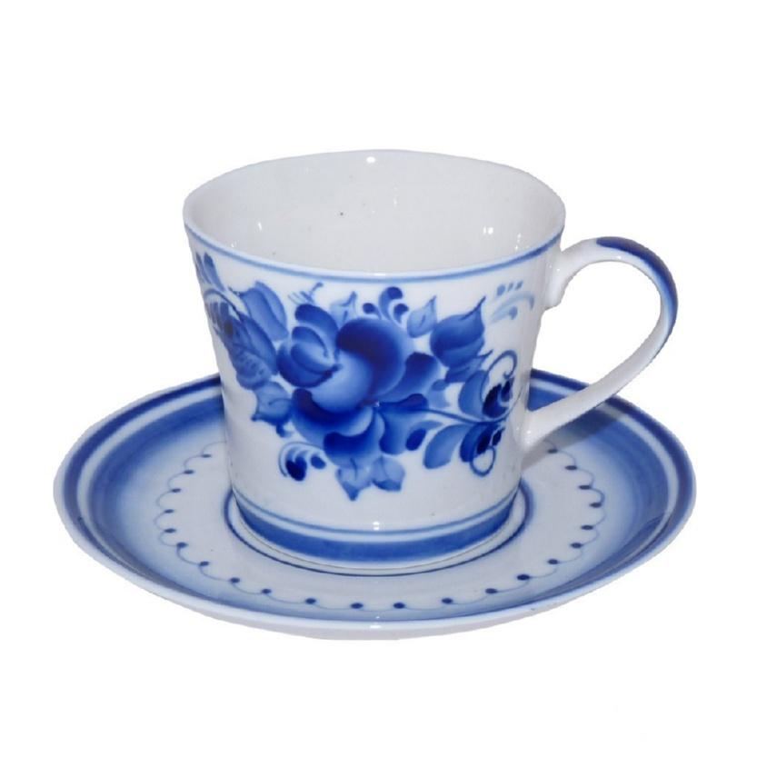Чайная пара Наталья - 993042811