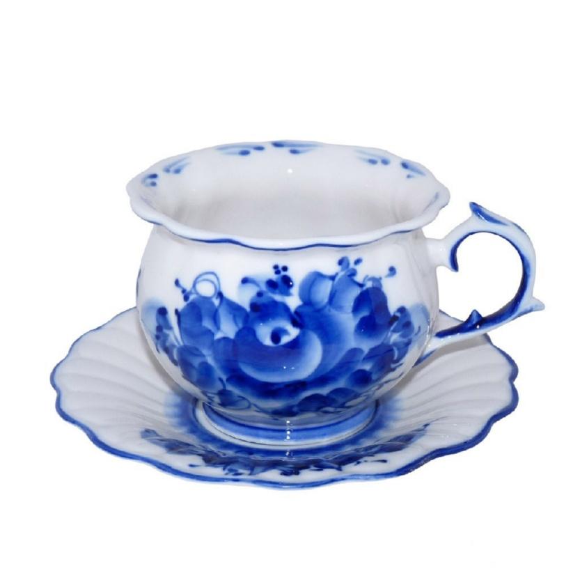Чайная пара Императорская - 993053911