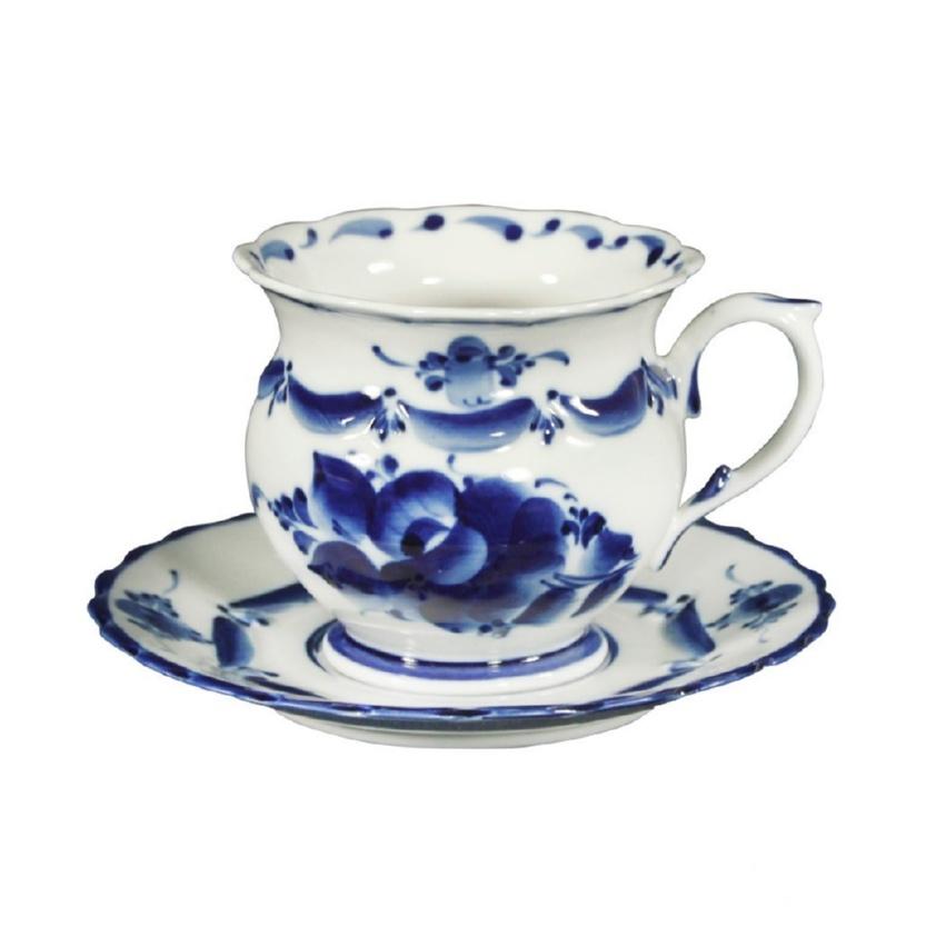 Чайная пара Ольга - 993060211