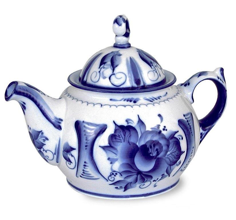 Чайник Пышка - 993063001