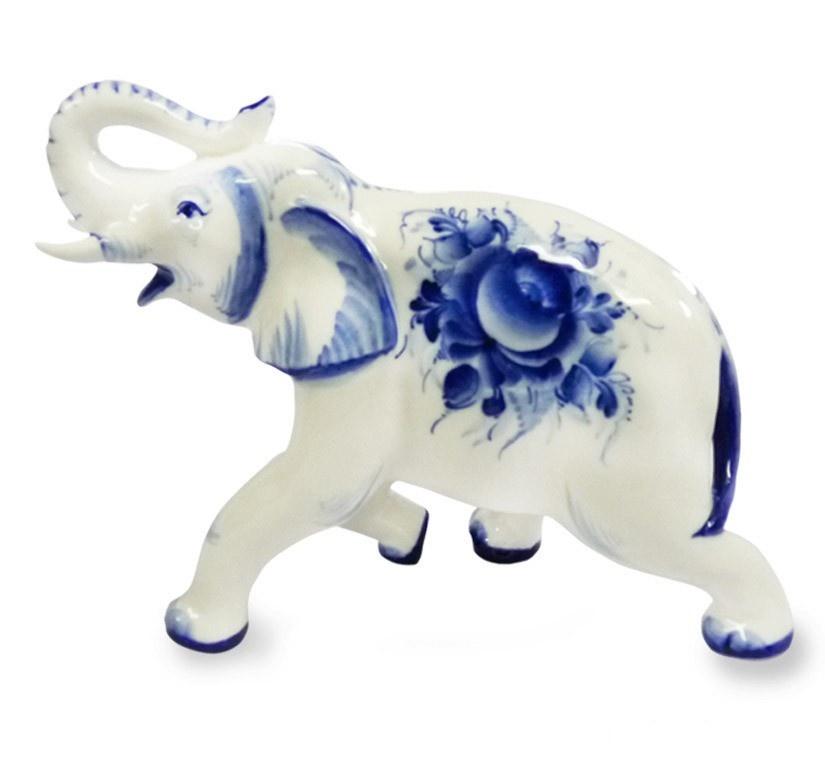 Скульптура Слон №1 - 993156501