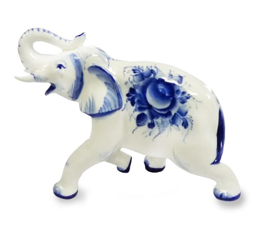 Скульптура Слон №2 - 993156601