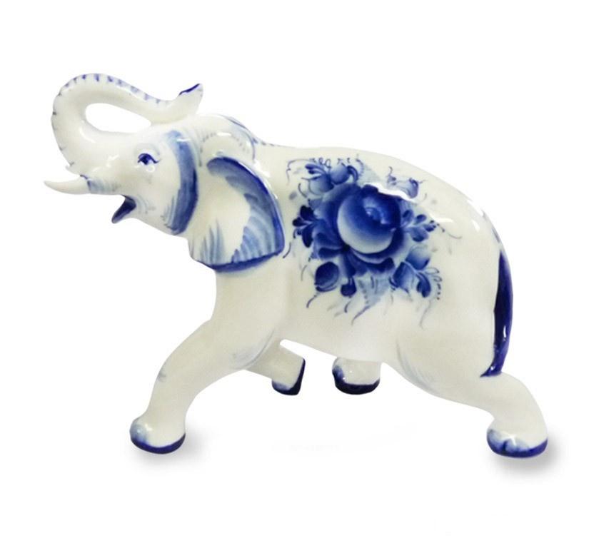Скульптура Слон №3 - 993156701