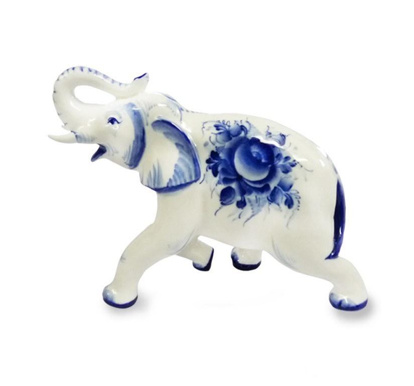 Скульптура Слон №6 - 993157001
