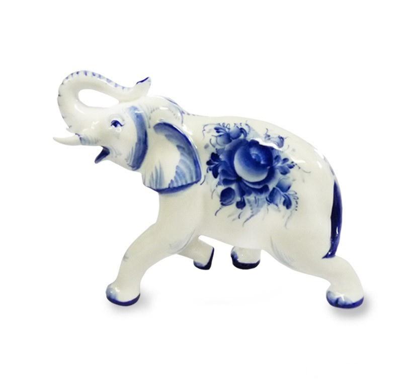 Скульптура Слон №7 - 993157101
