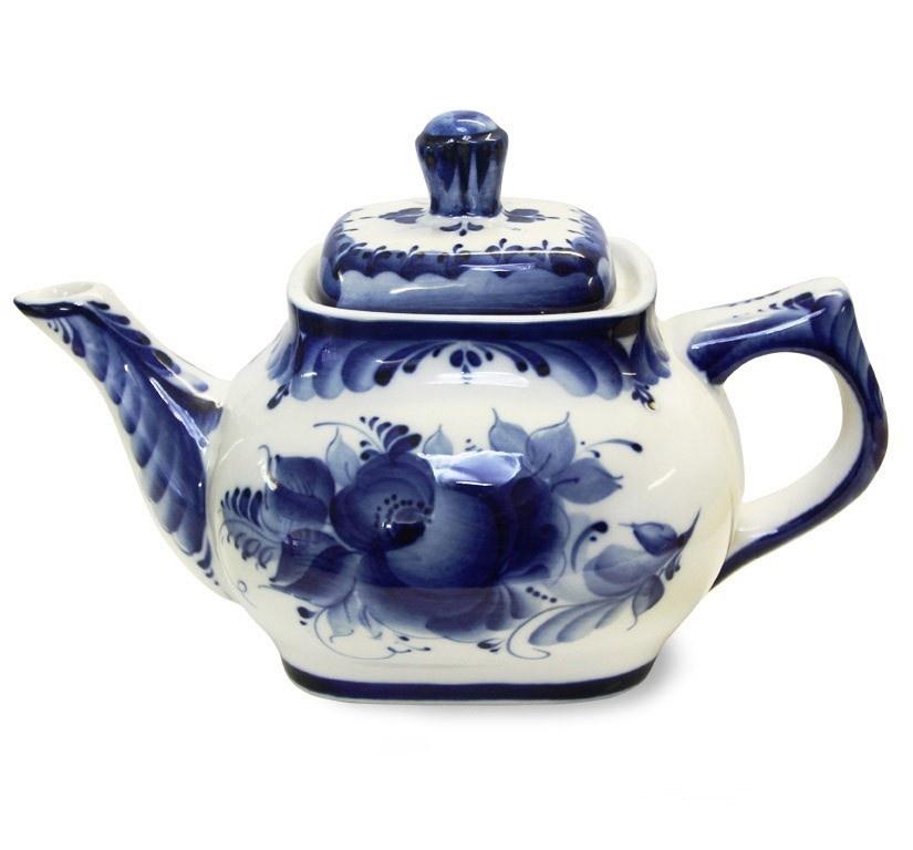 Чайник Бодрость - 993177601