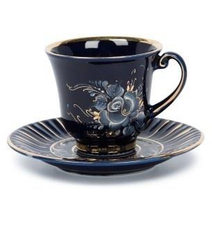 Чайная пара Ромашка - 993301116