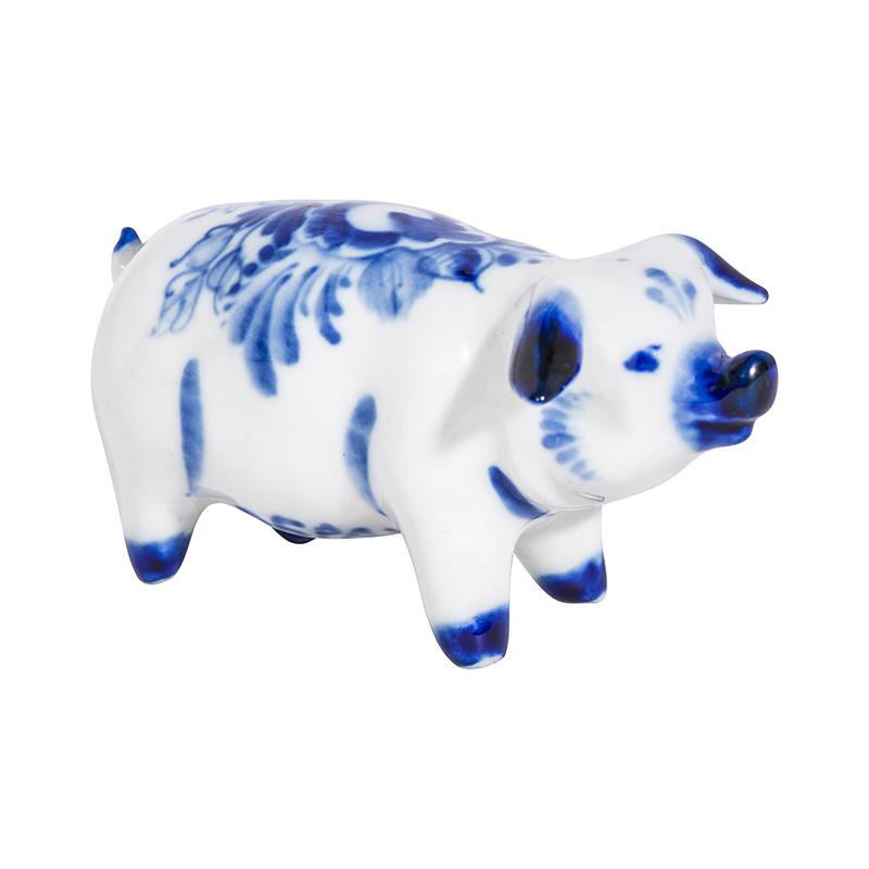 Скульптура свинка Чуня - 993313501