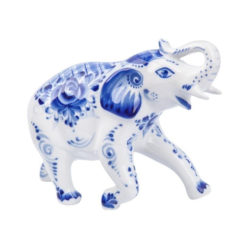 Скульптура Слон №4 авторская работа - 993402241