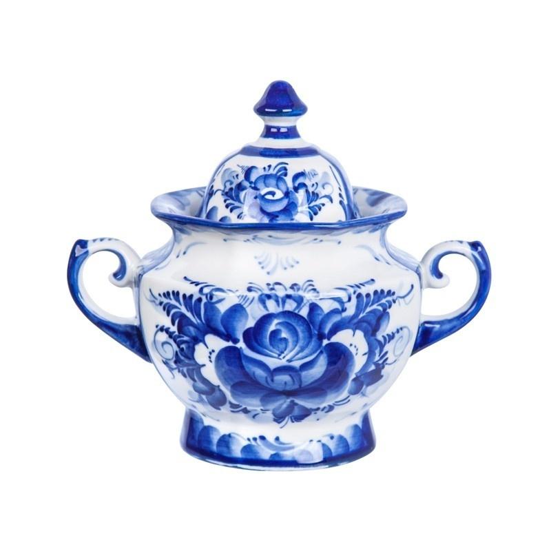 Сервиз чайный Граненый авт. р. - 993400806
