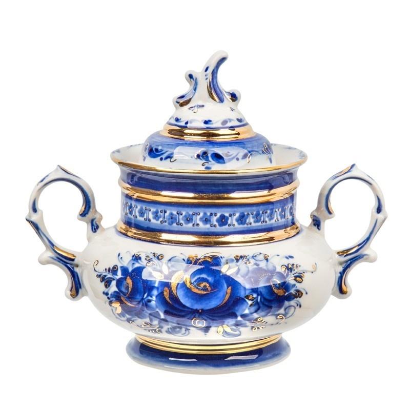 Сервиз чайный Соната (золото) - 993401600
