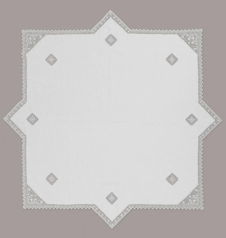 Скатерть - 01450b
