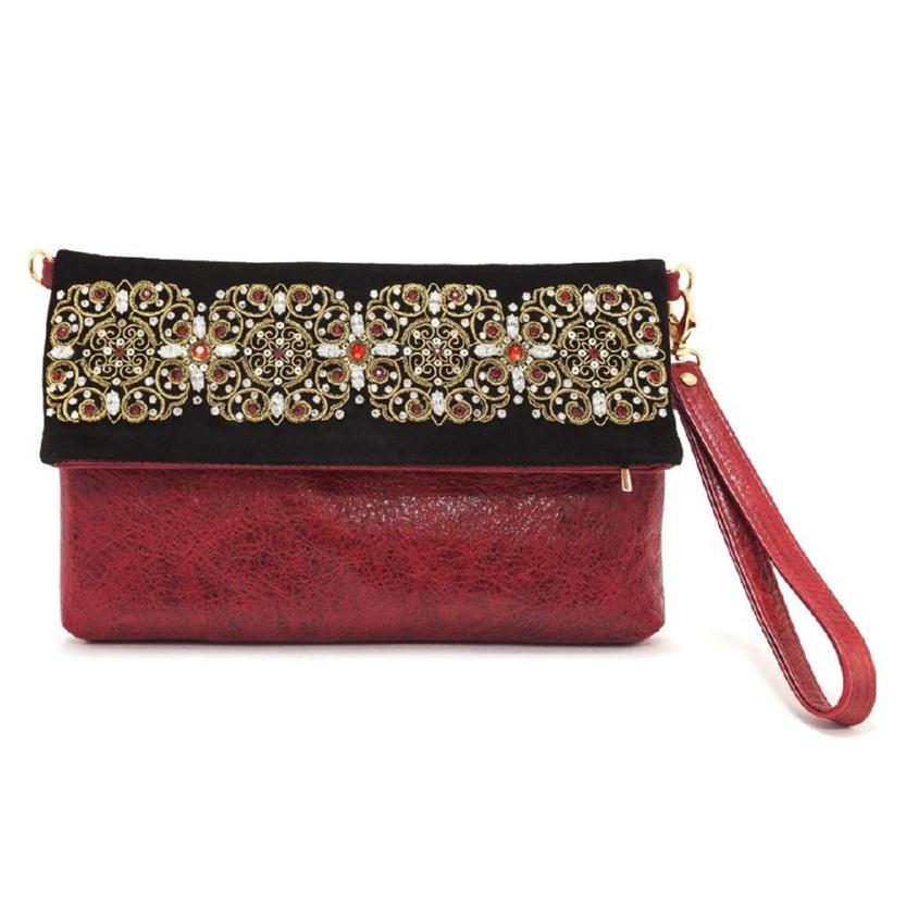 Кожаная сумка «Софи» - м.745-2 р.2261