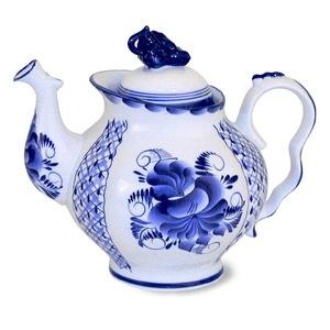 Чайник Голубая Рапсодия - 993003521