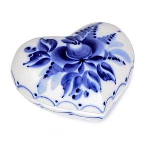 Шкатулка Сердце - 993004301