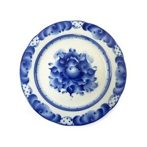 Тарелка пирожковая Дубок (диаметр 175 мм) - 993026461