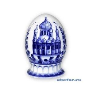 Яйцо с храмом (сюжет) - 993095201