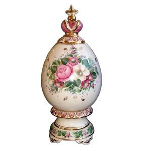 Яйцо Подарочное большое (надглазурная роспись) - 993134305