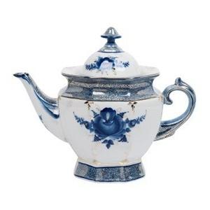 Чайник Граненый (золото) - 993300830