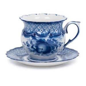 Чайная пара Ольга - 993301016