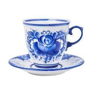 Чайная пара Чародейка   - 993400606