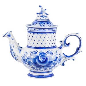 Чайник Голубка - 993401016