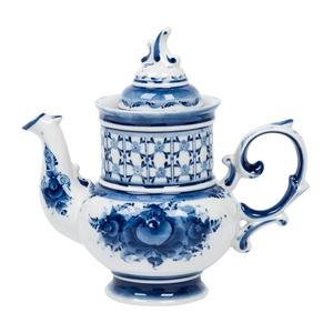Сервиз чайный «Соната» автор росписи Понамарева Анна - 993401606