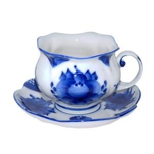 Чайная пара Тюльпан 2 сорт - 993028712