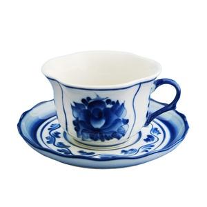 Чайная пара Лютик - 993033411